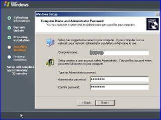 windowsserver2003installation23