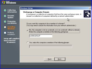 windowsserver2003installation27